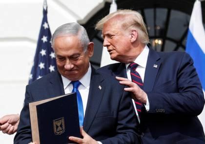 """""""واشنطن بوست"""": ترامب قال إن """"اليهود يفعلون كل شيء فقط من أجل أنفسهم"""""""