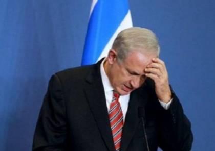 محللون اسرائيليون يحذرون: نتنياهو رجل ضعيف ويتحكم بملفات حساسة وخطيرة جدا!!