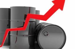ارتفاع أسعار النفط أكثر من دولار للبرميل مع هبوط الإنتاج الأمريكي بفعل ثلوج تكساس