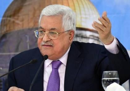 """تقدير إسرائيلي : إسرائيل تريد الرئيس عباس """"ضعيفا"""" لكن مسيطرا على الضفة"""