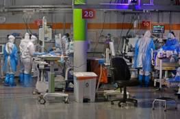 تسجيل حالة وفاة و765 إصابة بفيروس كورونا في إسرائيل
