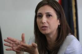 عوض: معدل البطالة في محافظة نابلس 18%
