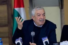العالول: الرئيس قدم مبادرة لقطاع غزة لاستعادة الوحدة.. ولكن!