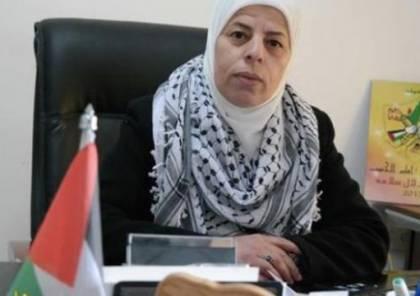 دلال سلامة: الاحتلال سيستمر بجرائمه ما لم تفرض عقوبات دولية لردعه