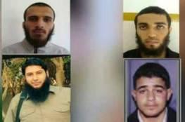 الأمن الداخلي: اعتقال أحد قيادات الفكر المنحرف واخرين في قطاع غزة