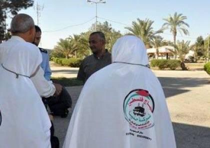 وفاة حاجة فلسطينية في مستشفى الملك عبد العزيز بمكة المكرمة