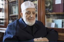 سبب وفاة الشيخ محمد أمين سراج العالم التركي .. السيرة الذاتية