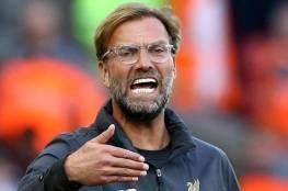 كلوب غاضبا:لا أريد العمل مع من يريد الرحيل ولا توجد شروط للعب في ليفربول