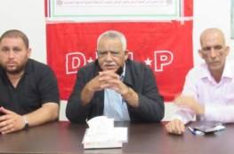 """صالح ناصر: استمرار التمسك باتفاق """"أوسلو"""" يزيد من تفاقم أزمة النظام السياسي الفلسطيني"""