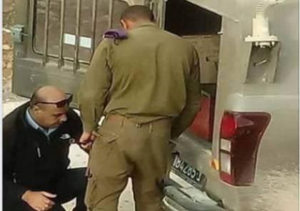 لجنة برئاسة محيسن للتحقيق مع مدير شرطة الخليل