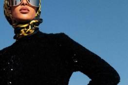 """عارضة أزياء صومالية تصبح أول محررة محجبة في مجلة """"فوغ"""" (صور)"""