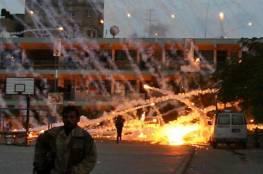 لهذه الاسباب.. الجيش الإسرائيلي يعتزم القضاء على مخزونه من القنابل العنقودية