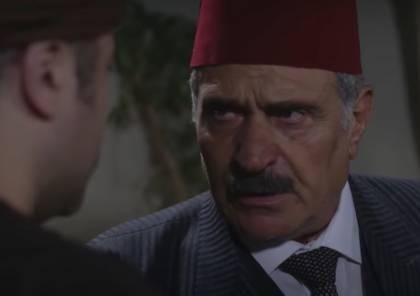 شاهد.. مسلسل باب الحارة 11 الحلقة 17 كاملة في رمضان 2021