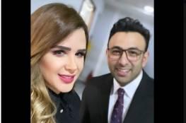ما هو مرض الإعلامي إبراهيم فايق والنجم محمد صلاح ؟