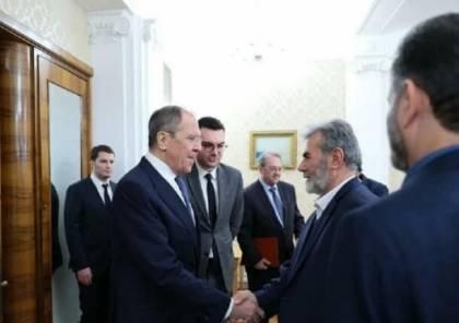 اسرائيل غاضبة من روسيا.. بسبب الجهاد الاسلامي