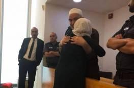 الشيخ رائد صلاح.. حبس منزليّ بعد الإفراج من السجن