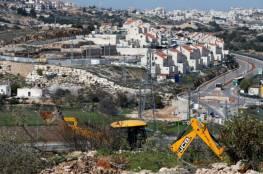 توافق أمريكي إسرائيلي على نسف قضايا الحل النهائي وخرائط الضم وإقرار مشروع E1