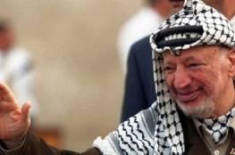 """عريقات: عرفات تعرض """"للشيطنة"""" واتهم بالفساد والكذب في سبيل قضية بلاده"""