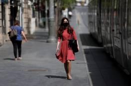 الصحة الاسرائيلية تقرر السماح لاقامة الحفلات في الساحات المفتوحة