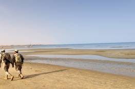 """وزير الدفاع المصري يتفقد تشكيلا من الجيش الثاني الميداني بعد تزويده بـ""""أحدث النظم القتالية"""""""