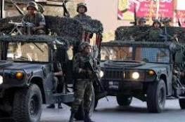 فيديو: اشتباكات عنيفة بين الجيش اللبناني ومطلوبين
