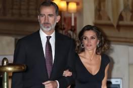 حزب اسباني:التاج في أزمة والجمهورية قادمة