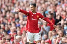 رونالدو يخرج عن صمته بعد خماسية ليفربول