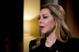 """رغد صدام حسين تصف شقيقها الراحل عدي بـ""""البطل المقدام""""..صورة"""