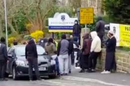 بريطانيا.. غضب بعد عرض رسم كاريكاتوري للنبي محمد خلال حصة دراسية والمدرسة تعتذر