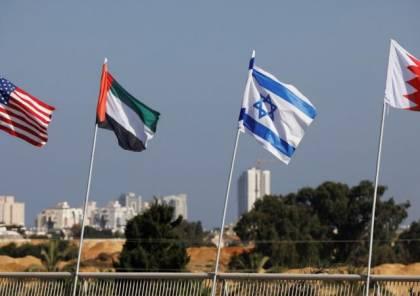 """أمريكا: سنشجّع دولاً عربية أخرى على الاعتراف بـ""""إسرائيل"""""""