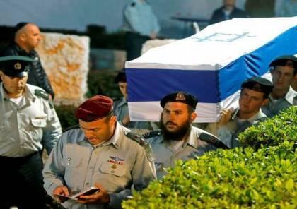 """""""القيادة العامة"""" تكشف : اسرائيل استلمت نصف رفات جندي من سوريا"""