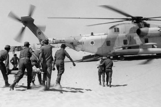 """حرب 1973 : أميركا طلبت معرفة وضع إسرائيل """"فنحن ندعم المنتصرين"""""""