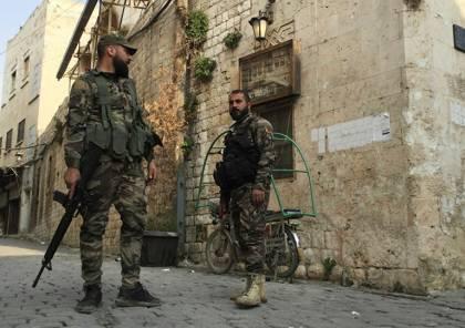 جنرال إسرائيلي سابق : الجيش السوري يبني نفسه بوتيرة سريعة