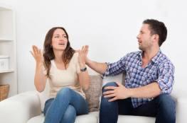 لكل زوج..تجنب توجيه هذه العبارات الجارحة إلي زوجتك