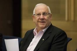 ريفلين يبدأ مشاوراته لتكليف شخصية جديدة لتشكيل الحكومة الإسرائيلية بعد فشل نتنياهو