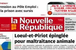 صحيفة فرنسية تتلقى تهديدات بعد نشر رسم للنبي محمد