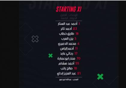 مشاهدة مباراة الوحدات والجليل بث مباشر اليوم في الدوري الأردني 2021