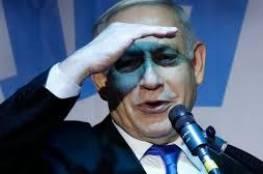 نتنياهو يغازل فلسطينيي الداخل قبل الانتخابات
