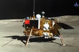 مسبار المريخ الصيني يسافر أكثر من 8 ملايين كيلومتر عن الأرض