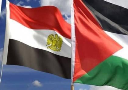 سفارة فلسطين بالقاهرة : وصول سيارات الإسعاف إلى معبر رفح لنقل جرحى العدوان الإسرائيلي