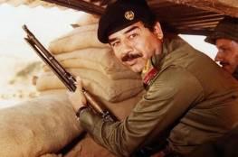 إيران تتهم 4 دول زودت صدام حسين بالأسلحة الكميائية