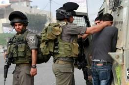 الاحتلال يشن حملة اعتقالات ومداهمات بالضفة المحتلة