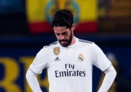 ريال مدريد يعرض صفقة تبادلية مع تشيلسي