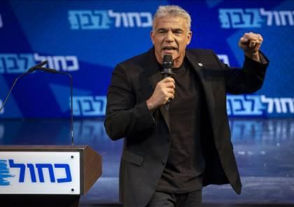 لابيد يقترح بيع طائرة رئيس الحكومة الإسرائيلية والجهات الأمنية ترفض