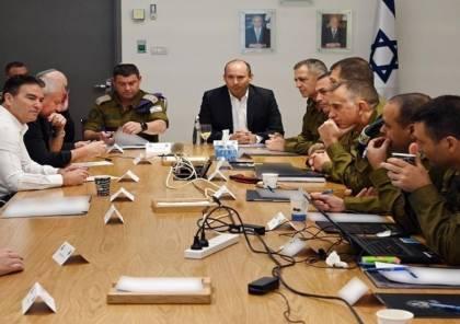 انتقادات شديدة في الجيش الإسرائيلي بعد اتخاذ هذا القرار