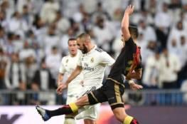 فيديو.. ريال مدريد يحقق فوزًا صعبًا على رايو ويصعد للمركز الثالث مؤقتًا