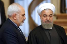 """طهران: نتلقى إشارات بقرب انتهاء العقوبات الأمريكية وسياسة """"الضغط الأقصى"""" فشلت"""