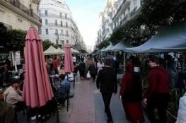 الجزائر تلغي تدابير الحجر الصحي في جميع المحافظات