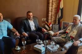 """مباركة سورية للجهاد الإسلامي وأمينها العام بعملية """"انتزاع الحرية"""""""