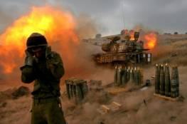 جيش الاحتلال يصادق على خطة لاعادة احتلال قطاع غزة واسقاط حكم حماس